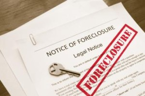 Foreclosure Cases  July 2015