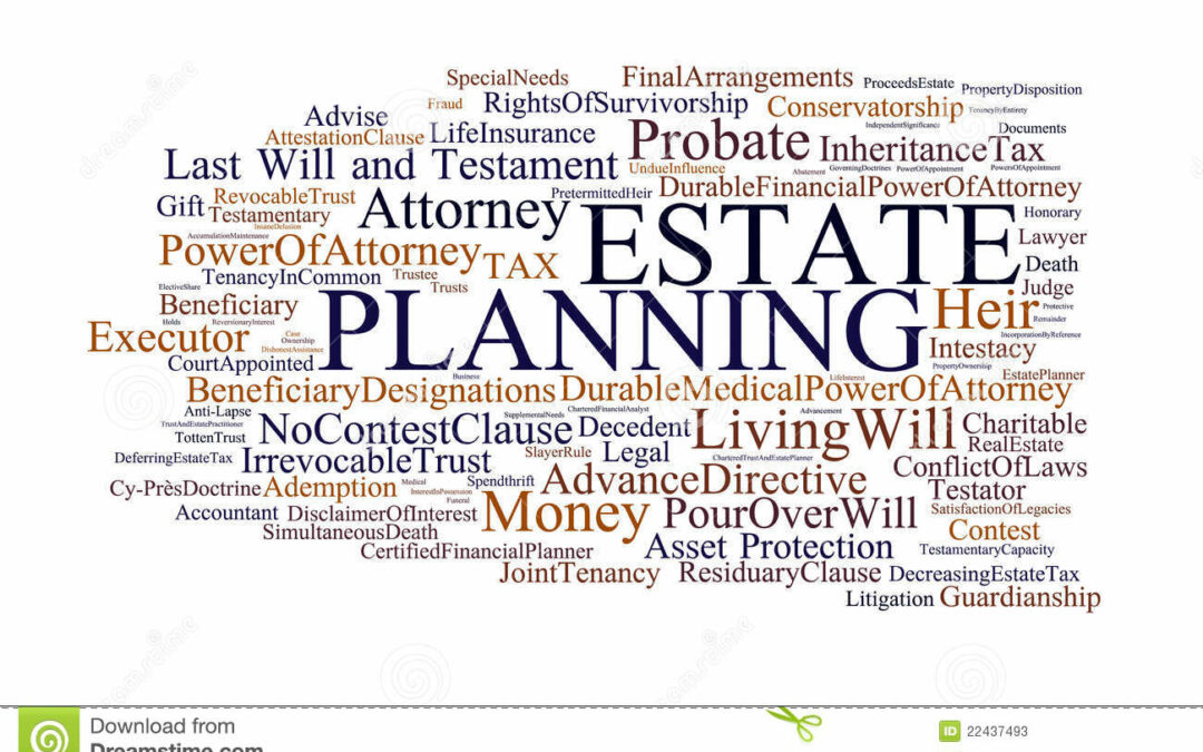 Simple Estate Planning